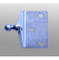 Stamping slice connector - LX470 - ASM