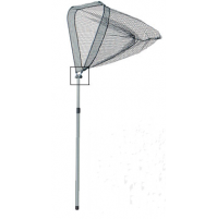 Landing Net 2 sections Fold-able - 8212-150X - D.A.M