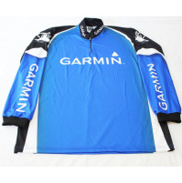 Long Sleeve Fishing Jersey - M06-00032-01X - Garmin