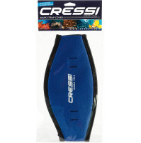 Strap Cover Blue Mask - DS339992 - Cressi