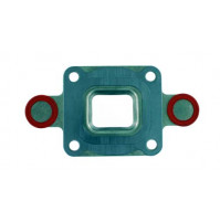 Dry Joint Block off Gasket, Replaces MerCruiser part # 864549A02 for Mercruiser V6-4.3L - MC47-27-864549 - Barr Marine