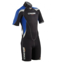 Med Shorty Man 2.5mm - WS-CLV440001X - Cressi