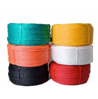 Polyethylene Rope - 3 Strands - PE-H3X  - AZZI Tackle