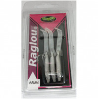 Raglou - Grey / PGY Color - 65 MM - RG3905105 - Ragot