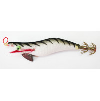 Luminous Ultra Cloth Wrapped Squid with Plomb - Size 3.0 - S36-LU - AZZI Tackle