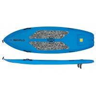 Adult Stand Up Paddle Boards With Anti Slip - SF-S002AS-BLUEX - Seaflo