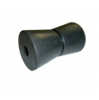 "5"" Super Heavy Duty Keel Roller - SHKR7003- Multiflex"