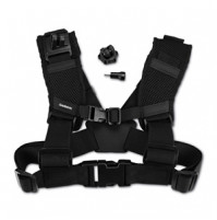 SHOULDER HARNESS MOUNT FOR VIRB CAMERA - 010-11921-10 - Garmin