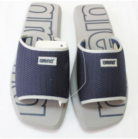 Vroom Slippers - Navy & Grey color - SLP435712X - Arena