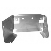 S.STEEL BRACKET FOR LIFE BUOY and LIGHT - SM1109/GX - Sumar