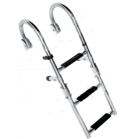 S.STEEL LADDERS WITH HAND RAILS - SM1051/l - Sumar