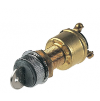 Heavy Duty Ignition and Starter Switch - HL2766 - Hella Marine