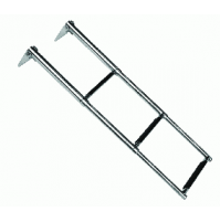 TELESCOPIC BOARDING LADDERS FOR PLATFORMS - SM3002X - Sumar