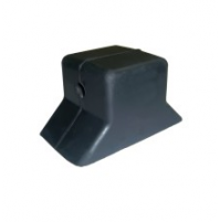"5.5"" Guard Block Jon Boat Bow - TRP1407 - Multiflex"