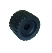 4-3/8'' Ribbed Wobble Roller - WR1306 - Multiflex