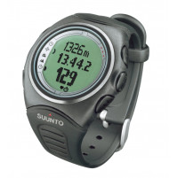 X6HR Wrist-Top Computer Watch - WC-ST010602130 - Suunto