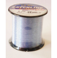 Catch Line for Fishing - 500 Meters - Blue Color - YO-H1042-BLX - DUEL