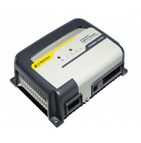 Ypower Battery Charger - 12 V - from 25 to 60 Ampere - 3 banks - YPO12-25STX - Cristec