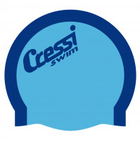 BI-Colour Swim Cap - SC-CDF200201 - Cressi
