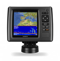 ECHOMAP 52DV with Transducer- 010-01382-01 - Garmin