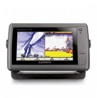 Echomap 70s with Transducer - 010-01104-00 - Garmin