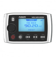 NMEA 2000 Marine Wired Remote Control - MS-NRX200I - Fusion