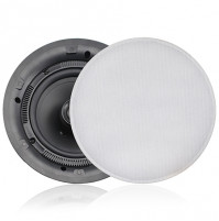 "6"" 2-Way Full Range In-Ceiling Speakers, CL602 - Non Waterproof - Fusion"