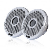 "4"" 120 Watt 2-Way Speakers, FR4021 - Fusion"
