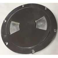 DECK PLATE - in Stainless Steel Material 316 - H00401X - Sumar