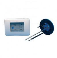 Control Panel with Level Indicator  - 4500000118X - Ocean Technologies