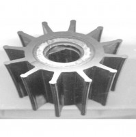 Double Flat Impeller 500152 - CEF