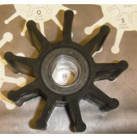 Double Flat Impeller 500153 - CEF