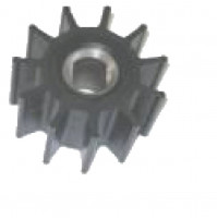 Double Flat Impeller 500185 - CEF