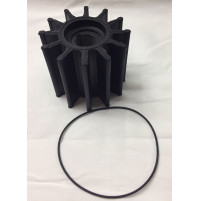 Key Drive Impeller - CTR-J-108 - ASM