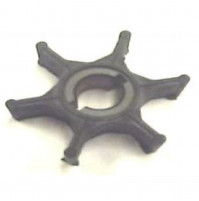 Impeller Key Drive - CTR-Q-312 - ASM