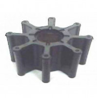 Impeller Single Flat Drive 500109 - CEF