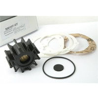 Impeller Spline 500107GT - CEF