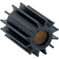 Impeller Spline 500186T - CEF