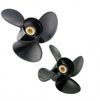 Volvo Duo (Front and Rear)  A, B & C Propeller - Series DP280, 290 Drive - 8512-155-XX - Solas