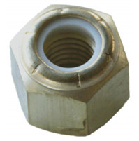 PROP HARDWARE, MERCURY-MBNT PROP NUT 9.9 TO 25HP - 8114112 - Solas