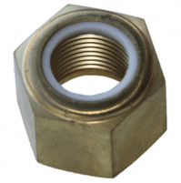 PROP HARDWARE, MERCURY-MCNT PROP NUT 25 TO 70HP - 8114113 - Solas
