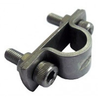 Clamp for heavy duty control cables LM-K-4 - Multiflex