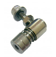 Ball Joint for connecting Universal control cables to engine LM-K-9 - Multiflex