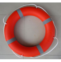 Life Buoy, filled with shell and foam - RL5835X - ASM