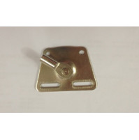 Metal/Stamping connector for gas spring - LX416 - ASM
