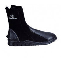 Boots Iceberg With Zipper 6.50mm - BT-B40087. - Beuchat