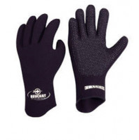 Gloves Elaskin 4mm - GV-B21240. - Beuchat