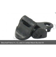 Buckles For Primo X1, X2 and X-Contact Mask - MKPB25177  - Beuchat