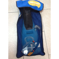 OCEO SNORKELLING PACK - ST-B100916X - Beuchat