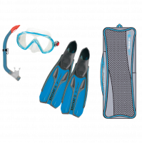X-VOYAGER SNORKELLING PACK - ST-B100921X - Beuchat
